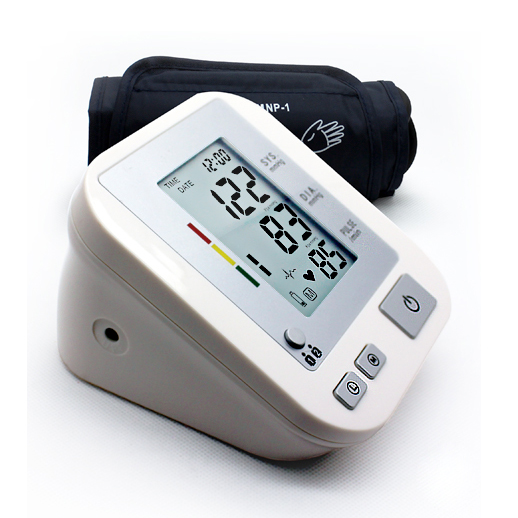 Arm Type Blood Pressure Monitor